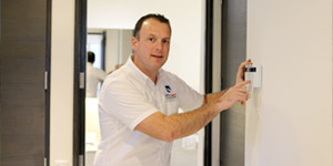Security Installers Bristol